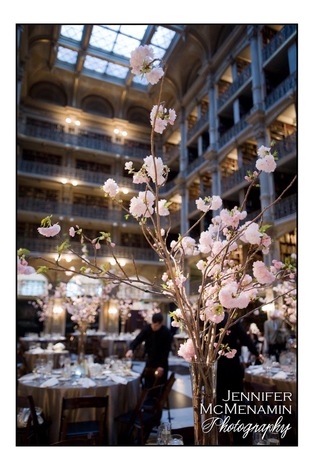 Branches Wedding Spring Weddings Blossoms Centerpieces Ideas Someday Centerpieces