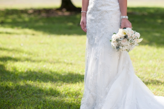The Wedding of Brittany and John